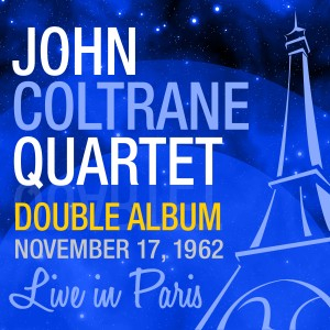 1-THE JOHN COLTRANE QUARTET 2ALBUM (NOV.17.1962)