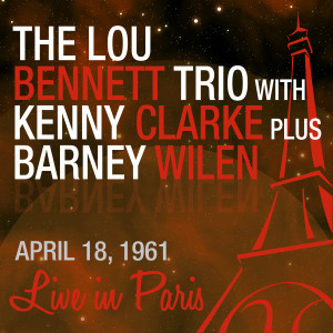 1-THE LOU BENNETT TRIO (1961)