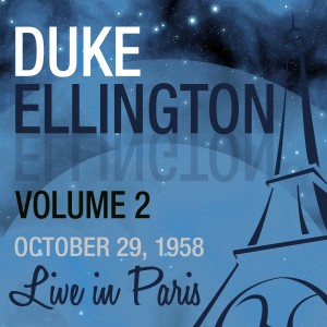 2-DUKE ELLINGTON (OCT.29.1958) VOL.2