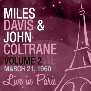 2-MILES DAVIS JOHN COLTRANE VOL.2 (MAR.21.1960)