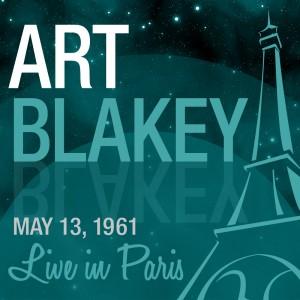 3-ART+BLAKEY+(MAY.13.1961)