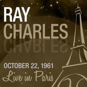 3-RAY CHARLES (OCT.22.1961)