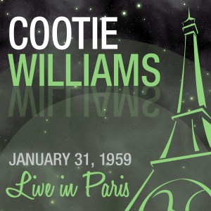 4-COOTIE WILLIAMS (JAN.31.1959)