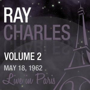 4-RAY CHARLES VOL2 (MAY.18.1962)