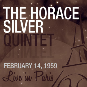 4-THE HORACE SILVER QUINTET (1959)