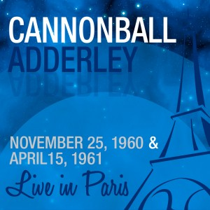 5-CANNONBALL ADDERLEY (1960-1961)