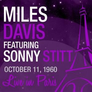 6-MILES DAVIS F. SONNY STITT (OCT.11.1960)