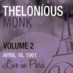 6-THELONIOUS MONK (APR.18.1961) VOL.2