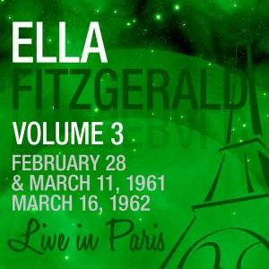 7-ELLA FITZGERALD (1961-1962)