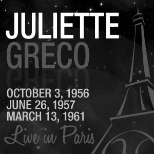 7-JULIETTE GRE¦üCO ( OCT.3.1956-JUN.26.1957-MAR.13.1961)