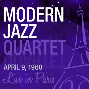 7-MODERN+JAZZ+QUARTET+(APR.9.1960)