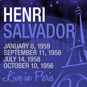 8-HENRI SALVADOR (1956-1959)