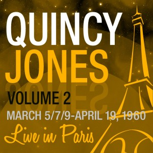 9-QUINCY JONES VOL.2 (MAR.5.7.9-APR.19.1960)
